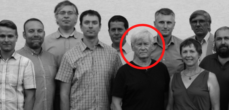 Miloslav Dvořák